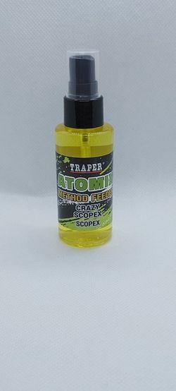 Atomix Spray MethodFeeder Scopex 50 gr