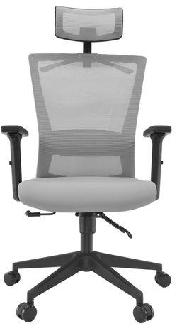 Офисное кресло Deco Tuscola Grey