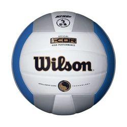 Мяч волейбольный Wilson I-CORE HIGH PERF BLU/SIL WTH7700XBLSI (451) (под заказ)