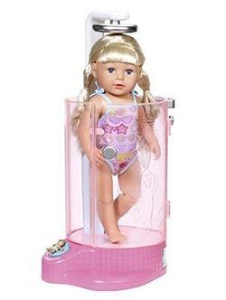 Cabină de duș pentru păpuși, cod 41953