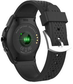 Смарт-часы Overmax Touch 5.0 Black