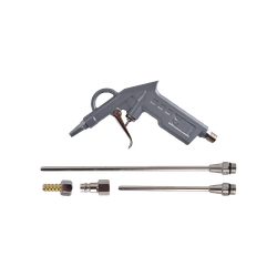 Пистолет для нагнетания воздуха TECHNOWORKer Dk-2 Kомплект