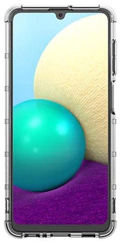 cumpără Husă pentru smartphone Samsung GP-FPM32 M Cover Transparency în Chișinău
