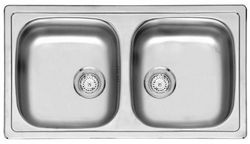 купить Мойка кухонная Reginox R16763 Beta 20 в Кишинёве