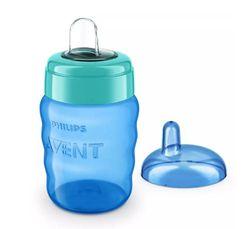 Чашка с носиком Avent SCF553/05, 260 мл