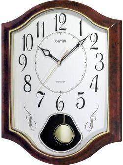 купить Часы Rhythm CMJ494NR06 в Кишинёве