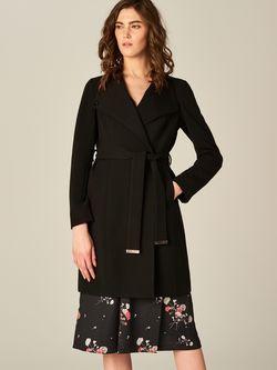 Куртка MOHITO Чёрный sl950-99x