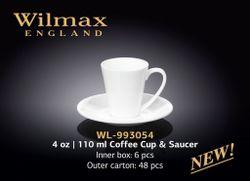 Ceasca WILMAX WL-993054 AB (110 ml)