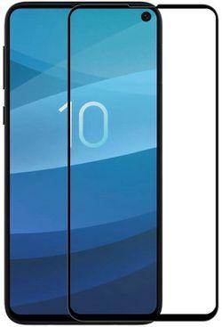 Защитное стекло Nillkin Samsung G970 Galaxy S10E, 3D CP+ Max