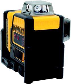 Лазерный нивелир DeWalt DCE0811D1R Red