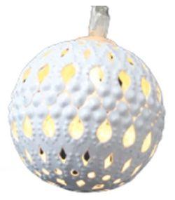 cumpără Bec Platinet PCBSTD18178 Cotton Balls White Std (44662) în Chișinău
