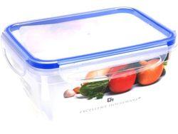 Емкость пищевая пластиковая EH 1.1l, 18X13X9cm