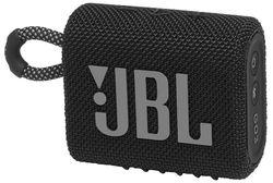 cumpără Boxă portativă Bluetooth JBL GO 3 Black în Chișinău