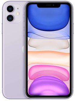 cumpără Smartphone Apple iPhone 11 64Gb Purple (MWLX2\MHDF3) în Chișinău