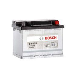 Aвтомобильный аккумулятор Bosch S3005 56 AЧ