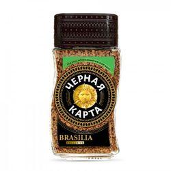 Cafea Карта Exclusive Brasilia 47.5g