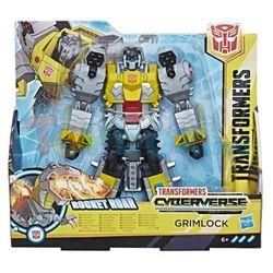 Transformer Cyber Univers 19 cm, cod 41840