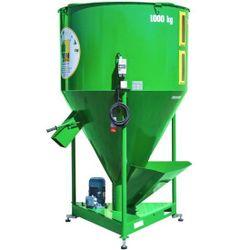 Amesticator furaje 1000kg