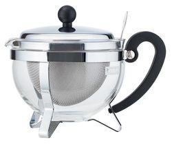 купить Чайник заварочный Bodum 1921166 Chambord 1.3L Shiny в Кишинёве