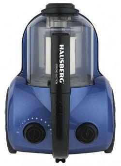 Aspirator cu curăţare uscată Hausberg HB-2860BL