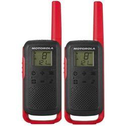 cumpără Stație radio Motorola T62 Red în Chișinău