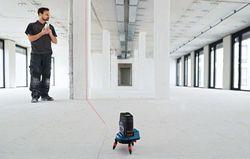 Лазерный нивелир Bosch GCL 2-50 (0601066G08)