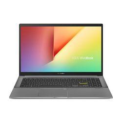 ASUS VivoBook S15 (S533EQ), Black