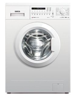 Maşina de spălat rufe Atlant СМА 60C107-010