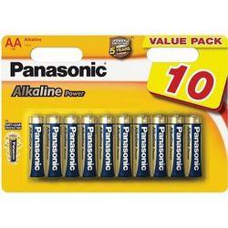 cumpără Baterie electrică Panasonic LR6REB/10BW în Chișinău