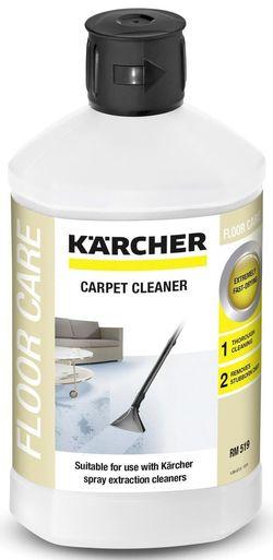 купить Аксессуар для пылесоса Karcher 6.295-771.0 Чистящее средство 1L для ковров в Кишинёве