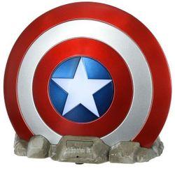 cumpără Boxă portativă Bluetooth eKids VI-B72CA.FMV6 iHome Marvel Captain America în Chișinău