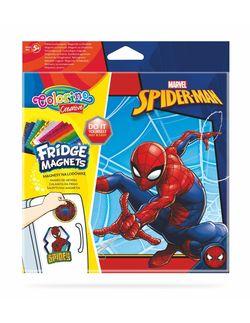 Set de magneți Colorino Disney SpiderMan