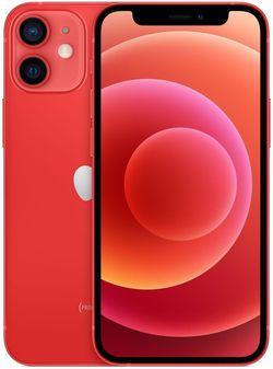 cumpără Smartphone Apple iPhone 12 64Gb Red (MGJ73) în Chișinău