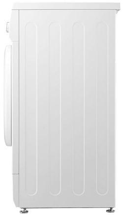 Стиральная машина LG F1296HDS0