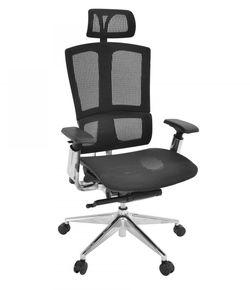 Офисное кресло Deco Titan Черный