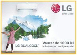 cumpără Certificat - cadou Maximum VOUCHER Reducere la instalarea aparatului de aer condiționat în Chișinău