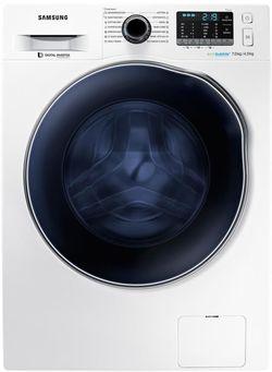 cumpără Mașină de spălat cu uscător Samsung WD70J5A10AW/LE în Chișinău