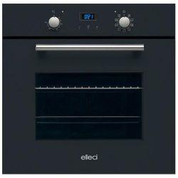 купить Встраиваемый духовой шкаф электрический Elleci QUADRO 60 86 black в Кишинёве