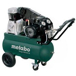 Metabo Mega400-50W este un compresor profesional cu un piston
