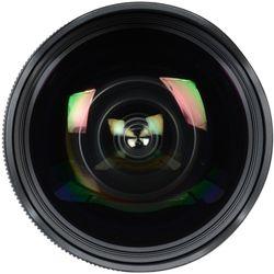 Obiectiv Sigma AF 14mm f/1.8 DG HSM Art For Canon
