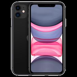 iPhone 11, 128Gb Black MD
