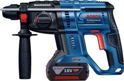 купить Перфоратор Bosch GBH 180-LI 0611911121 в Кишинёве