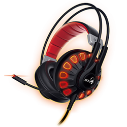 Gaming Headset Genius HS-G680
