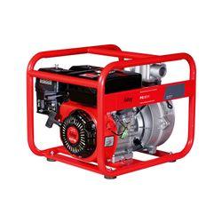 FUBAG PG 80 H Бензиновая высоконапорная мотопомпа для чистой воды