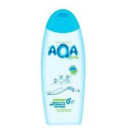 Gel-cremă pentru scăldat copilul Aqa Baby 250 ml