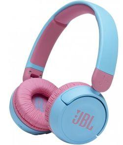 cumpără Cască cu fir JBL JR310 Blue în Chișinău