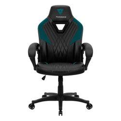 Gaming Chair ThunderX3 DC1  Black/Cyan