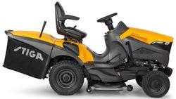 Tractor cu coasă Stiga Estate PRO 9102 XWSY (2T1430381/ST1)