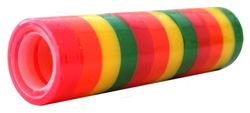 Bandă adezivă, colorată, mixt, 12mm*10m*40mc CAMAT 12buc