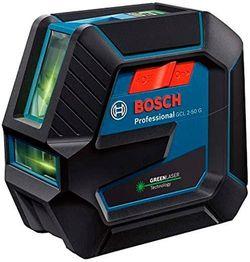 купить Измерительные приборы Bosch GCL2-50G+RM10+BT150 0601066M01 в Кишинёве
